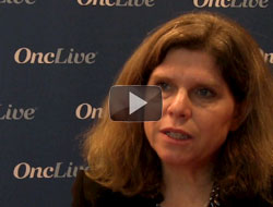 Dr. Kluger on Immunotherapy in Melanoma