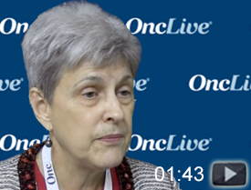 Dr. Kohman Discusses Importance of Lung Cancer Screening