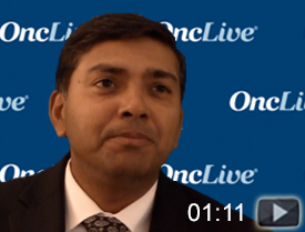 Dr. Konduri Discusses Promise of NGS Testing in NSCLC