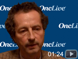 Dr. Konecny on the Indications for PARP Inhibitors in Recurrent Ovarian Cancer