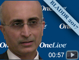Dr. Konety on Guidelines for the Management of Bladder Cancer