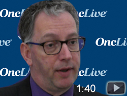 Dr. Henricus de Koning on Screening in NSCLC