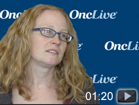 Dr. Koontz on Next Steps for Study of LHRH in Prostate Cancer
