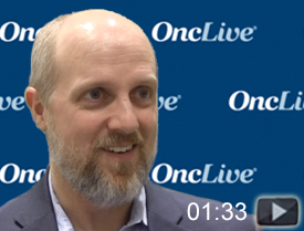 Dr. Kopetz on the Biology of Right- Versus Left-Sided CRC