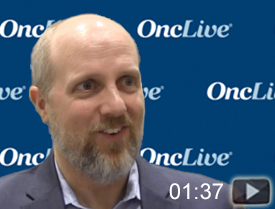 Dr. Kopetz on the Correlation Between Tumor Sidedness and Biomarkers in CRC