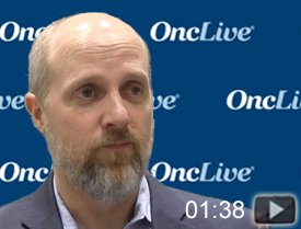 Dr. Kopetz on the Significance of Tumor Sidedness in CRC