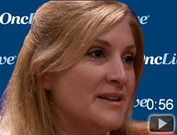 Erin Kopp on the Toxicities of Cutaneous T-cell Lymphoma Treatment