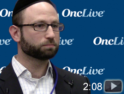 Dr. Shlomo Koyfman on Radiation in Recurrent Head and Neck Cancer