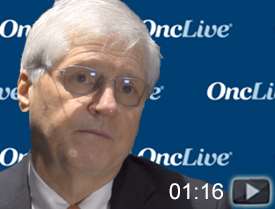Dr. Kris on Personalizing Therapy in Lung Cancer