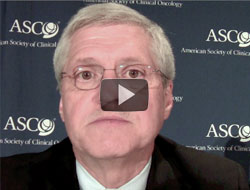 Dr. Kris Discusses ASCO 2012 Lung Cancer Information