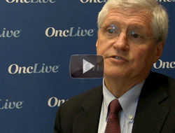 Dr. Mark G. Kris on the Future of Lung Cancer