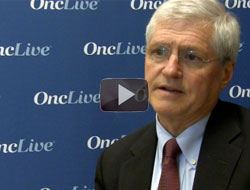 Dr. Kris on the Challenges of Treating Lung Cancer
