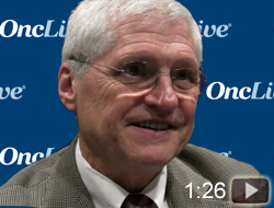 Dr. Mark G. Kris on Side Effects Management with Immunotherapies
