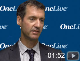 Dr. Krop on the Impact of Recent Advances in Breast Cancer