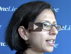 Dr. Kudchadkar Discusses Melanoma Testing