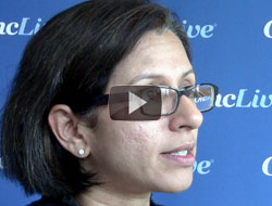 Dr. Kudchadkar on BRAF and MEK Inhibitors in Melanoma