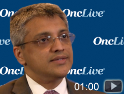 Dr. Shaji Kumar on Upfront Combination Treatments in Multiple Myeloma