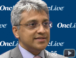 Dr. Shaji Kumar on New Criteria for Response and MRD Assessment in Multiple Myeloma