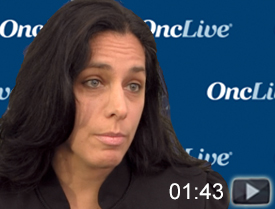 Dr. Lamanna Discusses the MURANO Trial in CLL