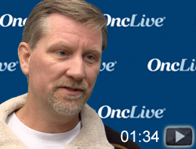 Dr. Landen on Molecular Subtypes of Ovarian Cancer
