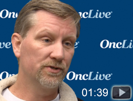 Dr. Landen Discusses p53 Mutations in Ovarian Cancer