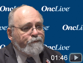 Dr. Langer on the Current State of Immunotherapy in Advanced NSCLC