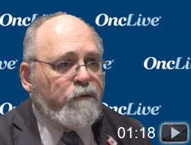 Dr. Langer Discusses the Use of NGS in NSCLC