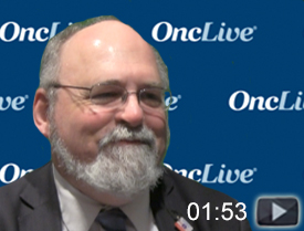 Dr. Langer Discusses the Impact of Targeted Therapy in NSCLC