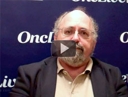 Dr. Langer Discusses Treating Locally Advanced NSCLC