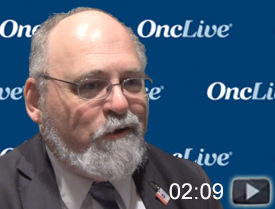 Dr. Langer on the Benefit of Durvalumab in Stage III NSCLC