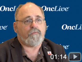 Dr. Langer on the Impact of Frontline Immunotherapy in Lung Cancer