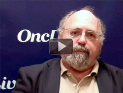 Dr. Langer on Targeted Agents for Locally Advanced NSCLC
