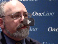 Dr. Langer on Afatinib for Advanced Non-Small Cell Lung Cancer