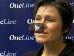 Dr. Laura Dawson on HCC Challenges