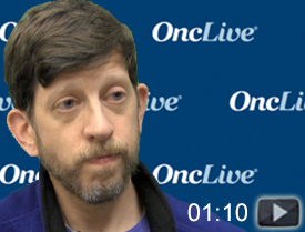 Dr. Leath on Challenges With Bevacizumab in Cervical Cancer