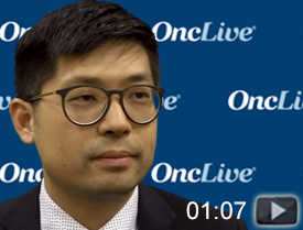 Dr. Lee on Tailoring Treatment to Tumor Sidedness in mCRC