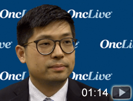 Dr. Lee on Treatment of Newly Diagnosed mCRC