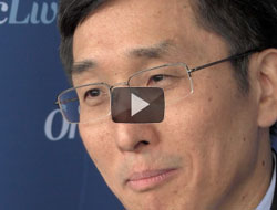 Dr. James Lee on Overcoming Mismatched Repair in Colorectal Cancer