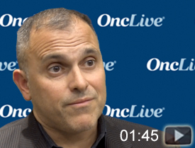 Dr. Leitao Discusses the Role of HIPEC in Advanced Ovarian Cancer