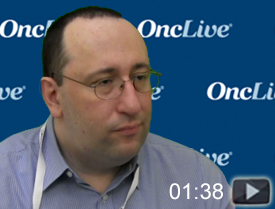 Dr. Lekakis on Managing the Toxicity of CAR T-Cell Therapy
