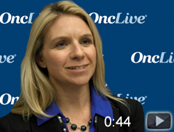 Dr. Leslie M. Randall on Early BRCA Testing in Ovarian Cancer
