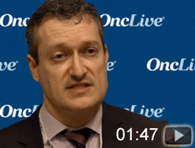 Dr. Lesokhin on the Current Treatment Landscape of Myeloma
