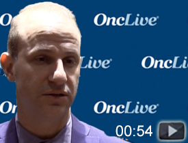 Dr. Levy on the Treatment of T790M-Mutant Lung Cancer