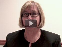 Dr. Nancy Lewis Discusses the Regorafenib CORRECT Trial