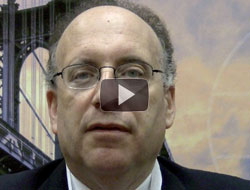 Dr. Lichtman Discusses Supportive and Palliative Care