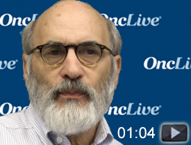 Dr. Link on Evolution of Treatment in Pediatric Cancer