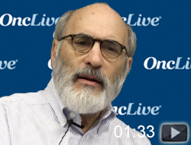 Dr. Link on the Current State of Treatment For Pediatric Cancer