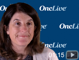 Dr. Litton on Genetic Testing in Breast Cancer