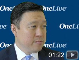 Dr. Liu on the Potential of Pembrolizumab in SCLC