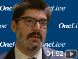 Dr. Locke Discusses Unanswered Questions With CAR T-Cell Therapy